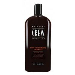 American Crew Official Supplier To Men Daily Moisturizing Shampoo Nawilżający szampon do włosów 1000ml
