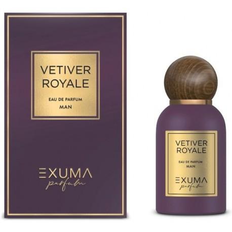 exuma vetiver royale