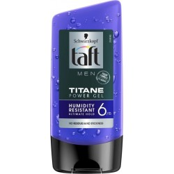Taft Looks Power Gel Titan Look żel do włosów 150ml