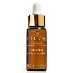 Collistar Attivi Puri Collagen Anti-Wrinkle Firming Koncentrat ujędrniający z kolagenem 30ml