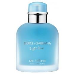 Dolce & Gabbana Light Blue Pour Homme Intense Woda perfumowana 50ml spray