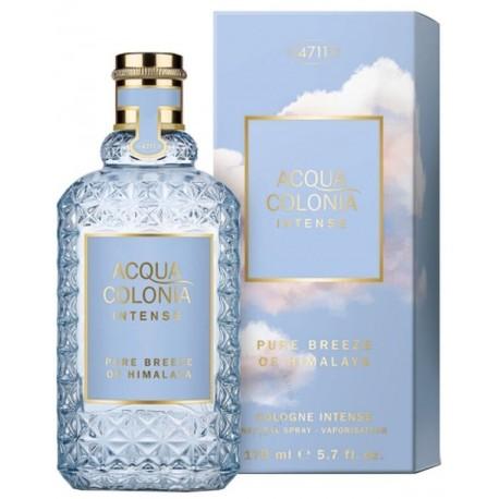 4711 Acqua Colonia Intense Pure Brezze Of Himalaya Woda kolońska 170ml spray