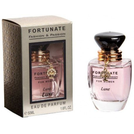 fortunate - fashion & passion luxe
