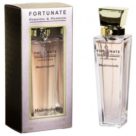 fortunate - fashion & passion mademoiselle