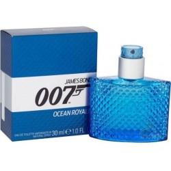 James Bond 007 Ocean Royale Woda toaletowa 30ml spray