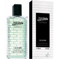 Jean Paul Gaultier Monsieur Eau du Matin Woda toaletowa 100ml spray