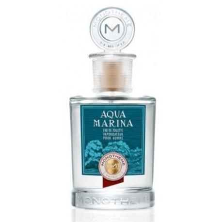 monotheme aqua marina