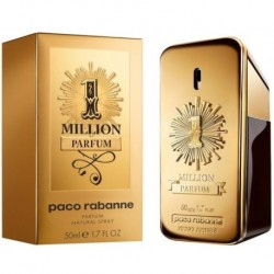 Paco Rabanne 1 Million Parfum Woda perfumowana 50ml spray