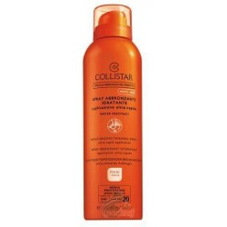 Collistar Spray Abbronzante Idratante Nawilżający spray do opalania SPF20 200ml
