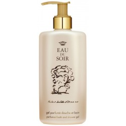 Sisley Eau Du Soir Perfumowany Żel pod prysznic 250ml