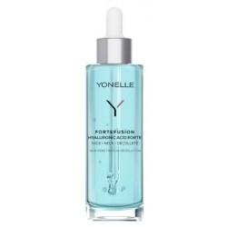 Yonelle Fortefusion Hyaluronic Acid Forte kwas hialuronowy na twarz szyję i dekolt 48ml