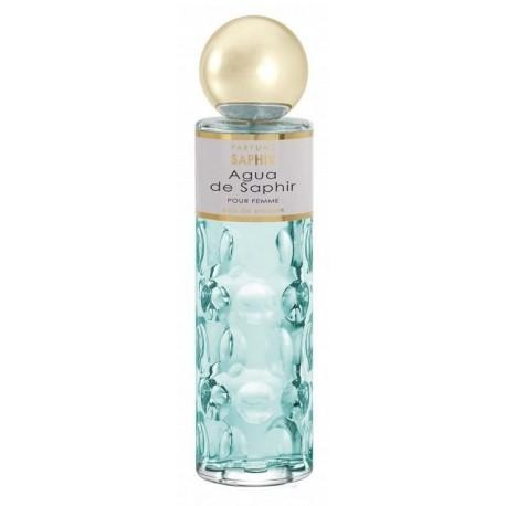 parfums saphir agua