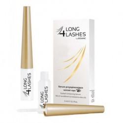 Long 4 Lashes Enhancing Eyelash Serum serum przyśpieszające wzrost rzęs 3ml