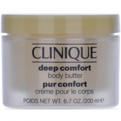 Clinique Deep Comfort Body Butter Masło do ciała 200ml