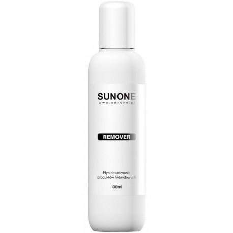 Sunone Remover płyn do usuwania produktów hybrydowych 100ml