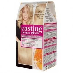 L`Oreal Casting Creme Gloss Farba do włosów 1010 Jasny Lodowy Blond