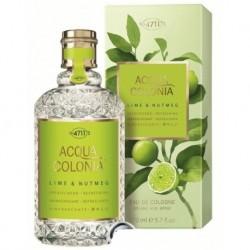 4711 Acqua Colonia Lime & Nutmeg Woda kolońska 170ml splash and spray