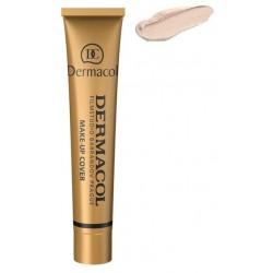 Dermacol Make-Up Cover Wodoodporny podkład kryjący 208 30g