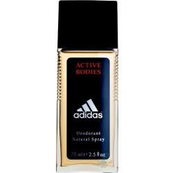 Adidas Active Bodies Dezodorant 75ml spray