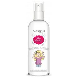 Marion Bez Spłukiwania spray ułatwiający rozczesywanie włosów dla dzieci 120ml