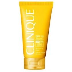 Clinique Solarsmart SPF15 Face and Body Cream Krem do opalania do twarzy i ciała 150ml