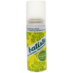 Batiste Dry Shampoo Suchy szampon do włosów Tropical 50ml