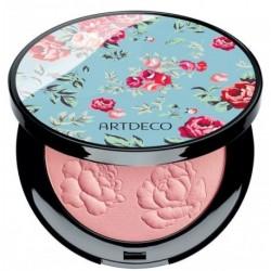 Artdeco Blossom Duo Blush podwójny róż do policzków 10g
