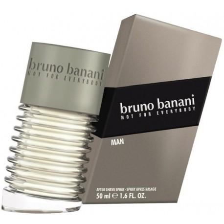 bruno banani bruno banani man woda po goleniu 50 ml