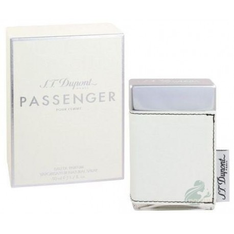 S.T. Dupont Passenger Pour Femme Woda perfumowana 50ml spray