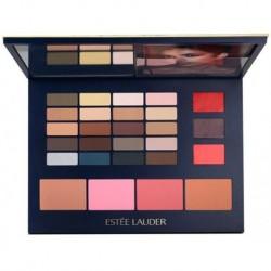 Estee Lauder Color Portfolio Looks To Envy paleta do makijażu twarzy, oczu i ust