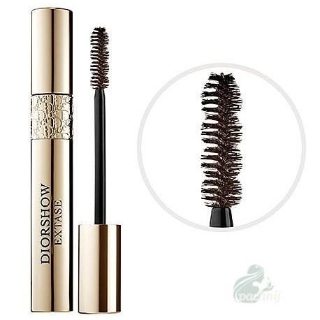 2e1309331757 Dior Diorshow Extase Mascara Tusz do rzęs 791 Brown Extase 10ml ...