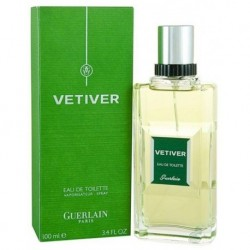 Guerlain Vetiver Woda toaletowa 100ml spray