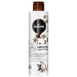 Ziolove Lucerna wzmacniający szampon ziołowy 250ml