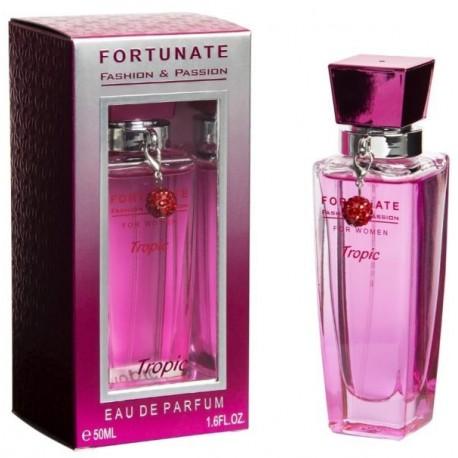 fortunate - fashion & passion tropic