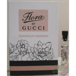 Gucci Flora By Gucci Garden Collection Gorgeous Gardenia Woda toaletowa 1,5ml bez sprayu