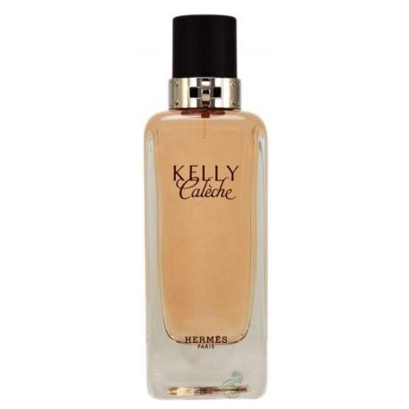 Hermes Kelly Caleche Woda perfumowana 100ml spray TESTER