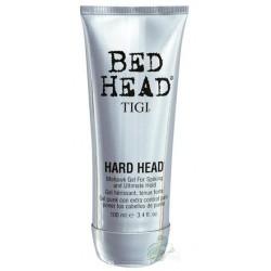 Tigi Bead Head Hard Head Mohawk Gel Żel do włosów 100ml