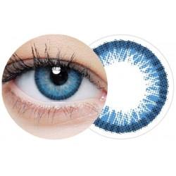 Clearlab Clear Color 1-day soczewki jednodniowe CL240 Light Blue -1,75 10szt