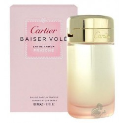 Cartier Baiser Vole Fraiche Woda perfumowana 100ml spray