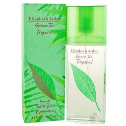 Elizabeth Arden Green Tea Tropical Woda toaletowa 100ml spray