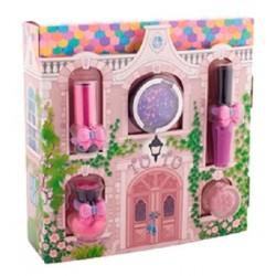 Tutu Domek zestaw 5 kosmetyków 05 Violet Coupe