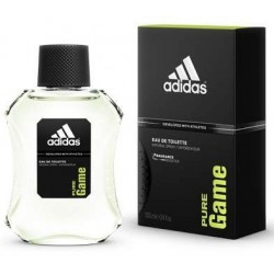 Adidas Pure Game Woda toaletowa 100ml spray