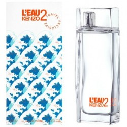 Kenzo L`eau 2 Homme Woda toaletowa 100ml spray