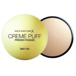 Max Factor Creme Puff Puder w kompakcie 41 Medium Beige 21g