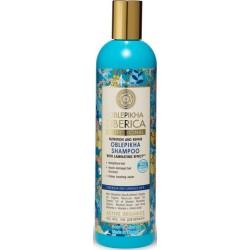 Siberica Professional Oblepikha Shampoo Rokitnikowy szampon do włosów słabych i zniszczonych 400ml
