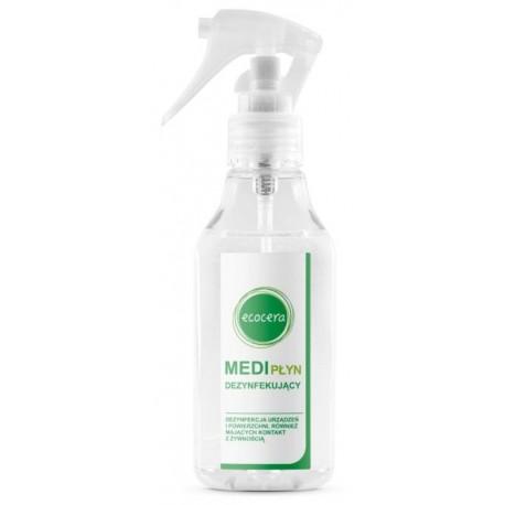 Ecocera Disinfectant Medi płyn do dezynfekcji 200ml