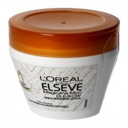 L`Oreal Elseve Magiczna Moc Olejków Maska do włosów Olejek Kokosowy 300ml