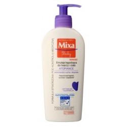 Mixa Atopiance Emulsja łagodząca do twarzy i ciała do skóry bardzo suchej i atopowej 250ml