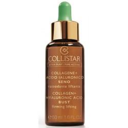 Collistar Collagen+Hyaluronic Acid Bust Firming Lifting Serum ujędrniające do biustu 50ml