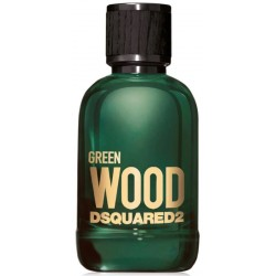 Dsquared2 Green Wood Woda toaletowa 100ml spray TESTER